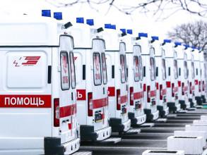 «Согласие»: во время майских праздников число вызовов бригад скорой помощи возрастает на 30%