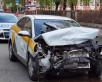 Доля аварий с участием легальных такси за пять лет выросла на 10%